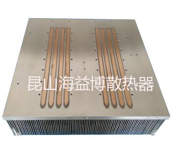 黑龙江插片式热管散热器