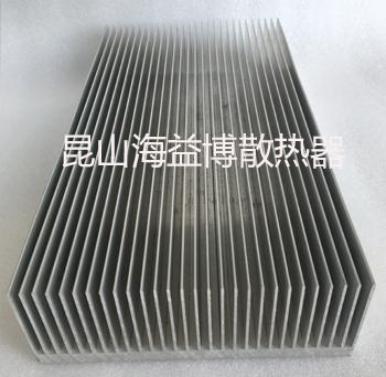 黑龙江铝型材散热器