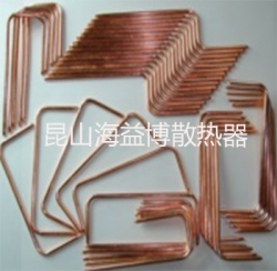 陕西铜水热管
