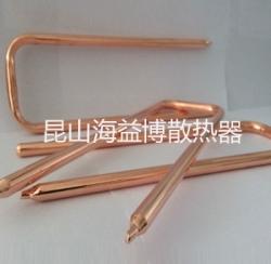浙江铜水热管