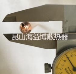 黑龙江铜水热管