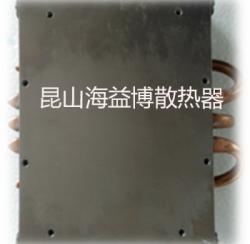 四川LED热管散热器