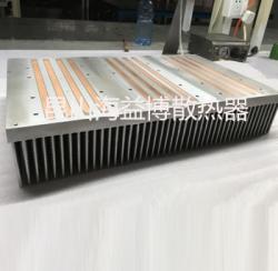 北京热管型材散热器